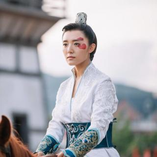 中国古代四大丑女之一钟无艳