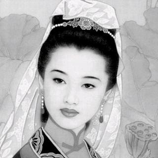 【古代传奇女子】陈圆圆