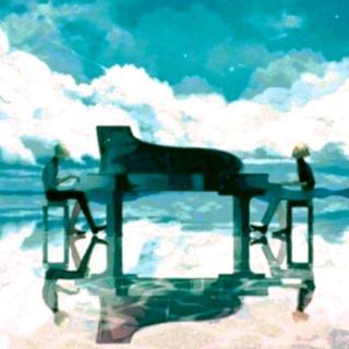 情深深雨蒙蒙( 钢琴 )