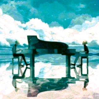有可能的夜晚( 钢琴 )