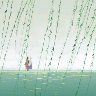 拂柳 · Willow - Helen Jane Long