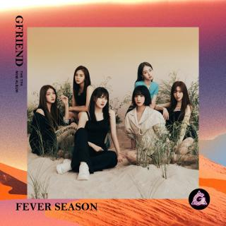 🌈 GFRIEND - fever
