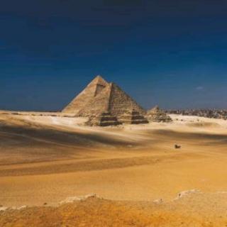 非主流五千年(25)古代文明系列之金字塔的诅咒