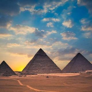 失落的文明:金字塔
