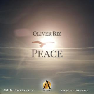 Peace  528Hz 
