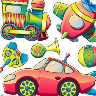 校外英语培训第4课玩具