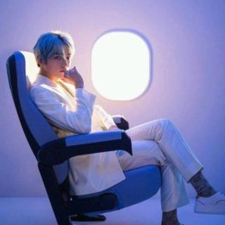 泰容-Long Flight