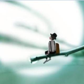 学会独处,才能安静地蓬勃生长
