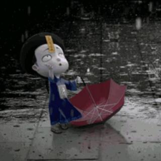 【纯音乐】当你学会欣赏雨天