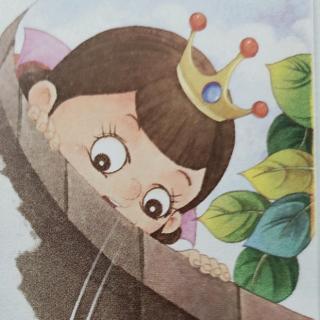 【睡前故事107】《青蛙王子》