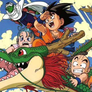日语动画片头曲,渐渐被你吸引,被中国的龙珠迷们誉为神曲