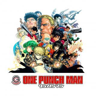 【引力社】ONE PUNCH MAN 一拳超人