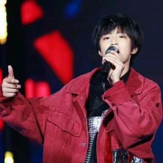 刘耀文-turn up