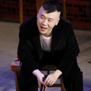 杨九郎—《安静》