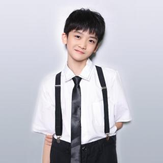 你曾是少年邓佳鑫(TF家族8月路演)