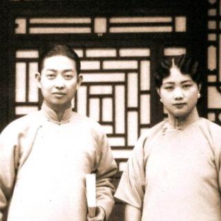 梅兰芳原配夫人王明华