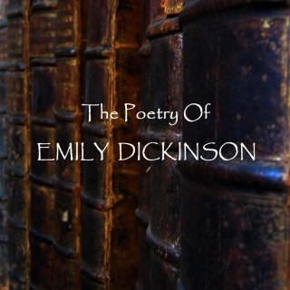 Emily Dickinson - A Light Exists In Spring By Emily Dickinson