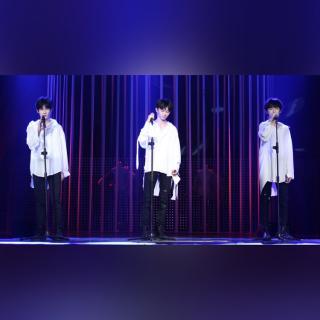【成团夜】囚鸟-马嘉祺x张真源x宋亚轩(混响版)