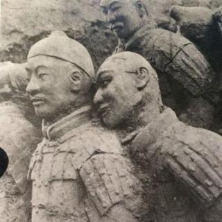 【D3历史·三】浅谈秦陵