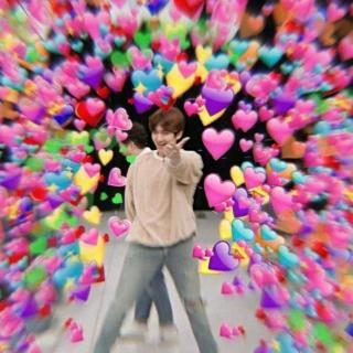 恋爱播放列表4插曲《Be My Love》—EXO-CBX
