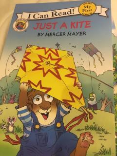 20190915 Michael16 Just a kite