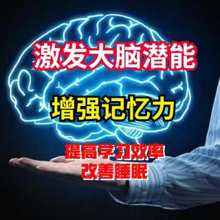 18. 【α脑波音乐】缓解压力,提升记忆力,改善睡眠质量