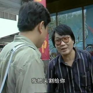 人间指南台词欣赏15-大吃大喝风