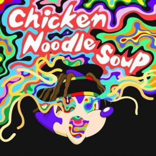 J-Hope - Chicken Noodle Soup (feat Becky G)