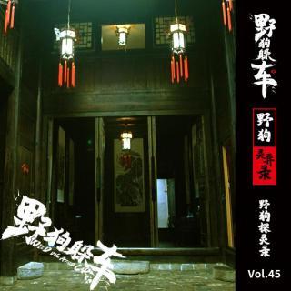 野狗探灵录Vol.45 - 真实事件簿
