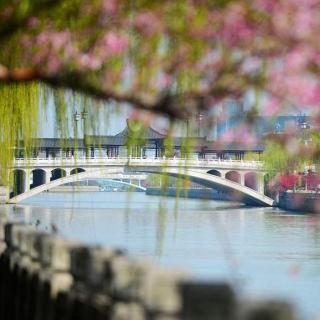 扬州 | 古意的秋天