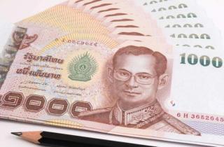 泰国🇹🇭换钱小贴士+小费到底要怎么给