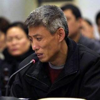绝密档案 暴打刘德华的黑老大-刘涌 三
