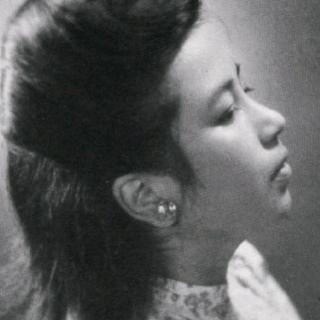 苏青:谋生与谋爱
