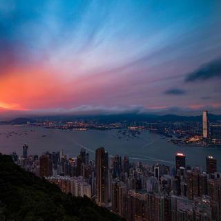 闲篇儿001:一段不为人知的香港历史。