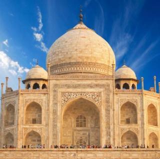 印度   解码深度旅行