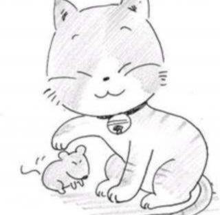 【领航卓越故事】园长妈妈睡前故事365《猫咪🐱和七只小白鼠🐭》