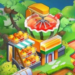 作业2-3 水果店