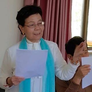 家乡的枫叶红了作者刘林丽