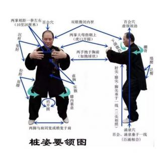【02】站桩简介(先了解再站桩)-5分