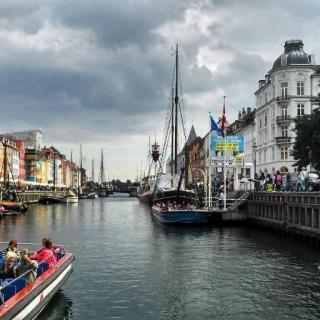 丹麦   安徒生的童话王国