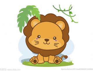 【领航卓越故事】园长妈妈睡前故事370《看望小狮子🦁️》
