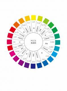三原色 对冲色 色素量 工具色剖析