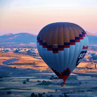 旅行日记丨不浪漫的土耳其