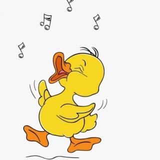 睡前故事《不听话的小黄鸭》