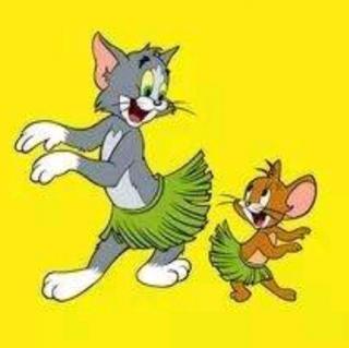 睡前故事《猫咪和七只小白鼠》