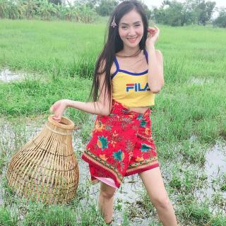 Thai 2019 ขยับเข้ามา (ลาลั่นลา) MINI-NONSTOP