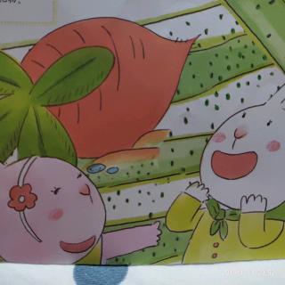 爱希尔幼儿园刘君辰小朋友亲子阅读打卡第二十天《最好的礼物》