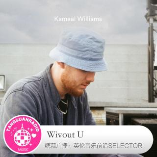 糖蒜愛音樂之The Selector:Wivout U
