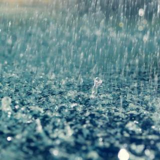 助眠【雷雨声】