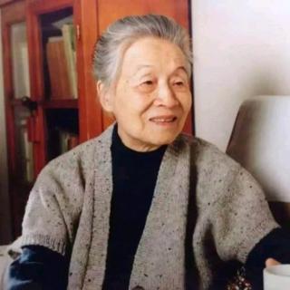 杨绛:最贤的妻,最才的女